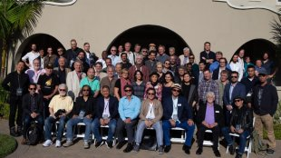 III International Cinematographers Summit at the ASC Clubhouse. There were 80 Cinematographers from 40 Societies around the world. Representing ADFC were President Adriana Bernal and Mauricio Vidal